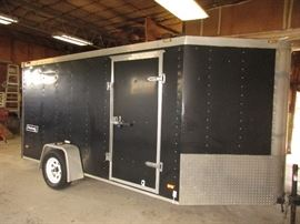 1990 24' Trailer in excellent condition! $4500 or best offer!