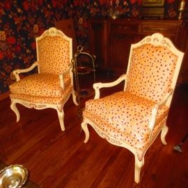 PARLOR SEATING