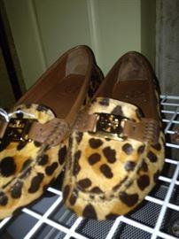 Darling Tory Birch shoes