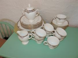 Wedgwood Dishes -more not shown