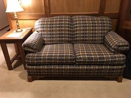 Cochrane Furniture Loveseat