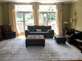 Couches, Pillow Tables, Pull Outs and More