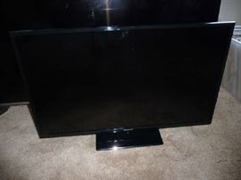 PANASONIC FLATSCREEN-MANUFACTURED 2014