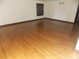 reclaimed oak floors