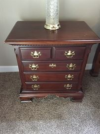 Bedside table (1 of 2)