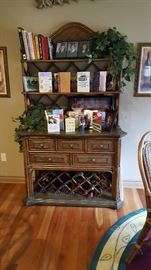 Bakers / Wine Rack