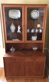 Midcentury Modern Cabinet