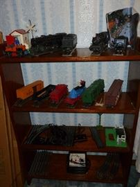 Lionel Train..we also have boxes