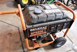 Gererac Generator