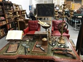 These Items to be Sold in Estate Sale Thu, 7.13 to Sat, 7.15