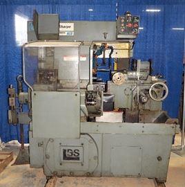 """Brown & Sharpe Ultramatic No 2 Auto Screw Machine, 1-1/4"""" Capacity, 2 Speeds"""