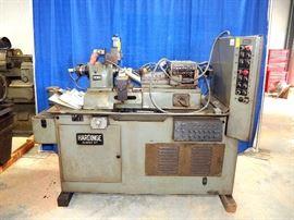 Hardinge Automatic Lathe / Drill, Model #ASM