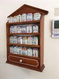 Lenox Spice Cabinet.