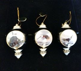 Eagle Ornaments