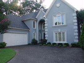 Fabulous East Memphis Home for sale by Crye-Leike Realtors