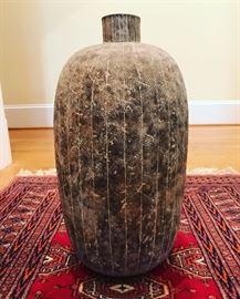 Claude Conover vase, accepting bids