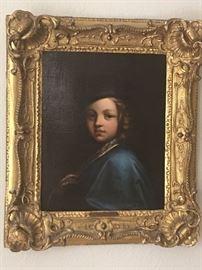 Nicholas de Largilliere (1656-1746)