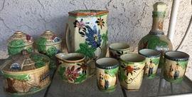 Vintage Majorca Pottery