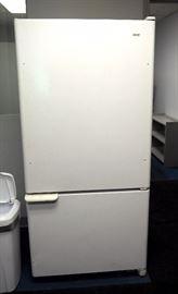 Kenmore Bottom Freezer Refrigerator Model 596.75232400