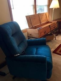 Lift Chair - Almost new