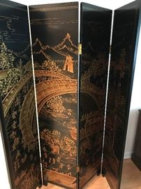 Beautiful Chinese Screen
