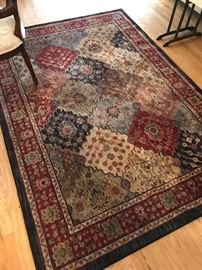 1 of may beautiful rugs
