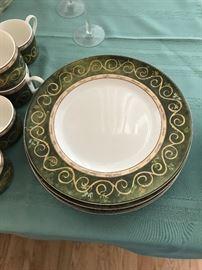 Nice Tableware