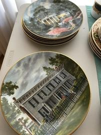 Historical Plates