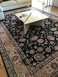 Beautiful 14 ft x 12ft Couristan Rug