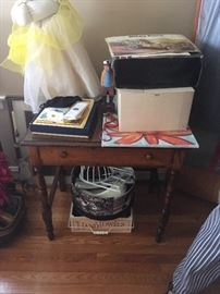 Great small antique desk