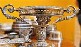 Unbelievable European 800 silver pieces