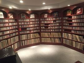 3000++ CD'S   Buy It Now PAYPAL   Sold--DJ room full of equipment                         Sold--2,000++ LPs  LP