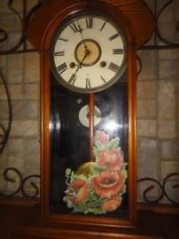 Vintage Clock,