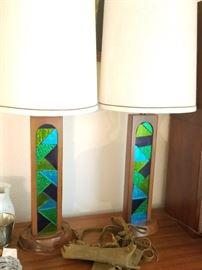 Great MCM Lamps