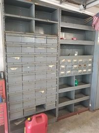 SUPER COOL INDURTRIAL Shelving/ Cubby/ Drawer wall units