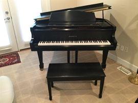 Samik Baby Grand piano
