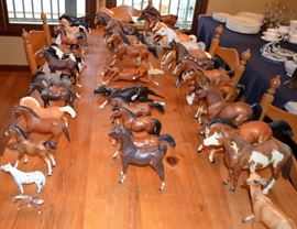 Breyer Horse Collection!