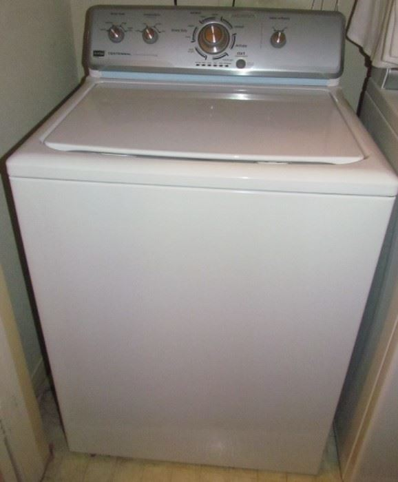 maytag centennial commercial technology dryer manual