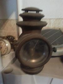 buick model t kerosene lamp