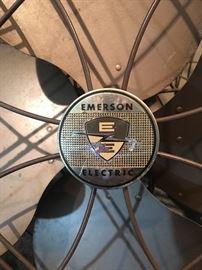 Emerson Fan