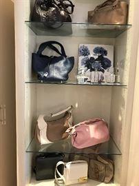 More beautiful handbags