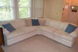 Sheraton Sectional (one additional section not pictured)