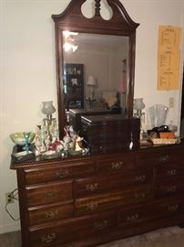 sumter cabinet co dresser