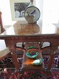 Sweet Side Table