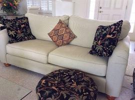 Ashley Furniture Sofa.