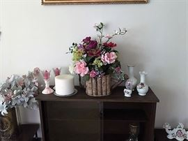 midcentury bookcase