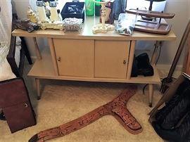 midcentury furniture pieces