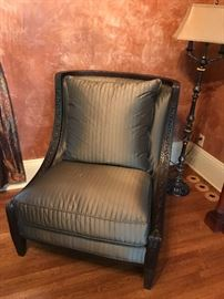 Bernhardt Flair Collection Chair