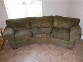 FlexSteel sofa. Top Notch Quality.