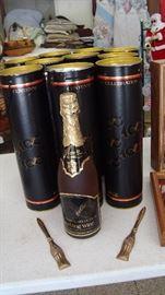 COCA COLA Centennial Collection Bottles, COCA COLA Letter Openers